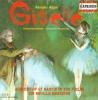 Giselle: Act II: Apparition de Giselle (Apparition of Giselle)
