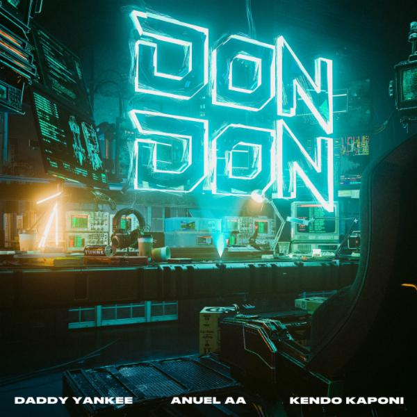 Don Don [Explicit]