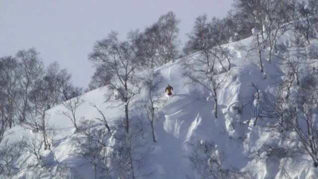 Shades of Winter - documentary by Sandra Lahnsteiner (AT, 2014)