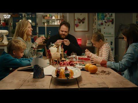 Danish tv-series 'Juleønsket' (2015)