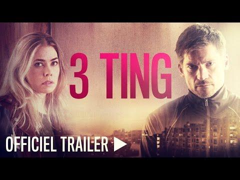 3 ting (3 Things) -  Jens Dahl (DK, 2017)