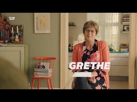 Danish tv-series 'Grethe' (2016)