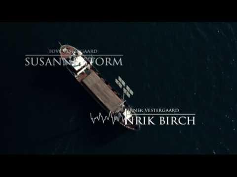 Danish tv-series 'Mercur' (2017)