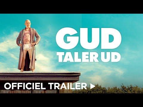 Gud taler ud - Henrik Ruben Genz (DK, 2017)