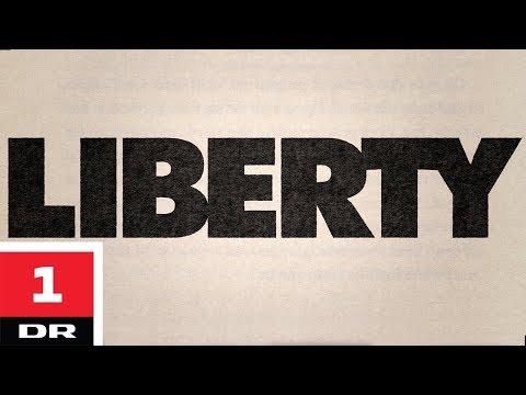 Danish tv-series 'Liberty' (2018)