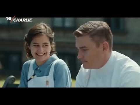 Danish tv-series 'Sygeplejeskolen' (2018-)