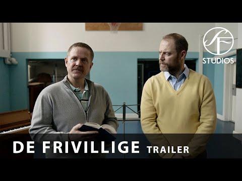 De Frivillige - Frederikke Aspöck (DK, 2019)