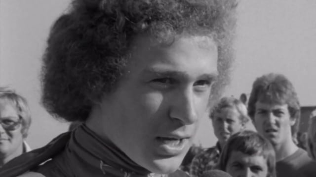 Kongernes fald (Fall of Kings) - documentary by Mads Kamp Thulstrup (DK, 2019)