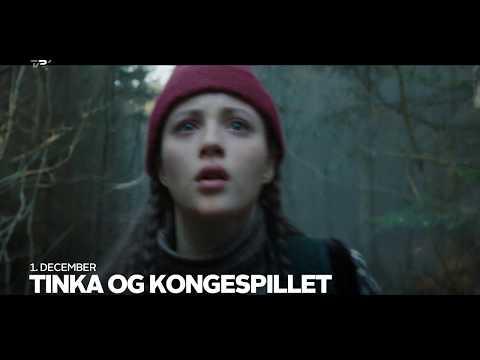 Danish tv-series 'Tinka og Kongespillet' (2019)