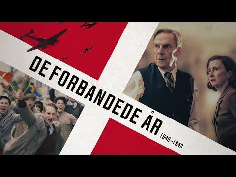 De Forbandede År (Into the Darkness) - Anders Refn (DK, 2020)