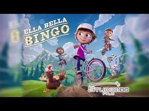 Ella Bella Bingo - Frank Mosvold (NO, 2020)