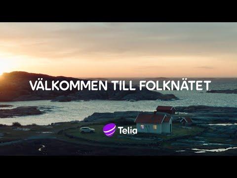 Telia Sverige