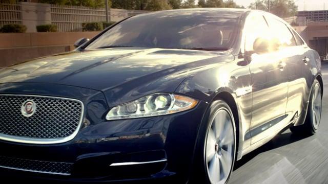 Jaguar XJL India