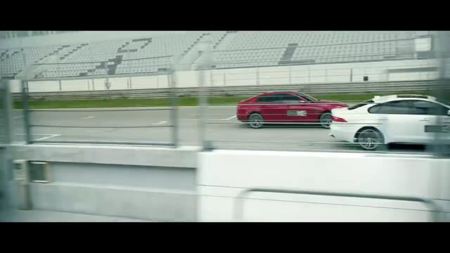 Jaguar F-Pace / XF / XE