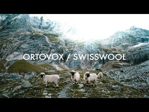 ORTOVOX Swisswool Campaign