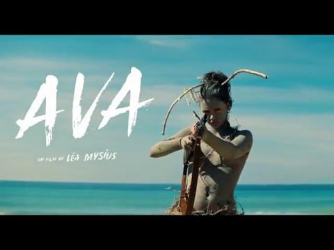 AVA - film by Léa Mysius