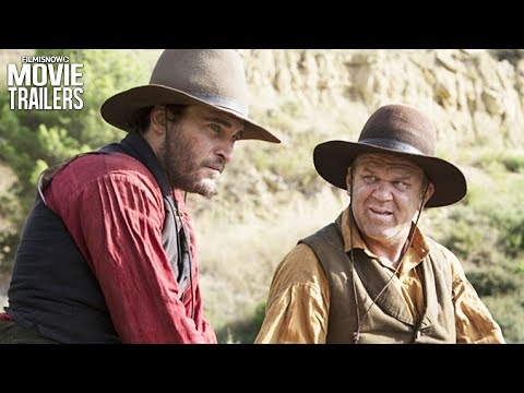 The Sisters Brothers - Trailer