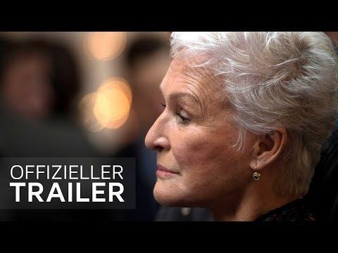 Die Frau des Nobelpreisträgers (The Wife)