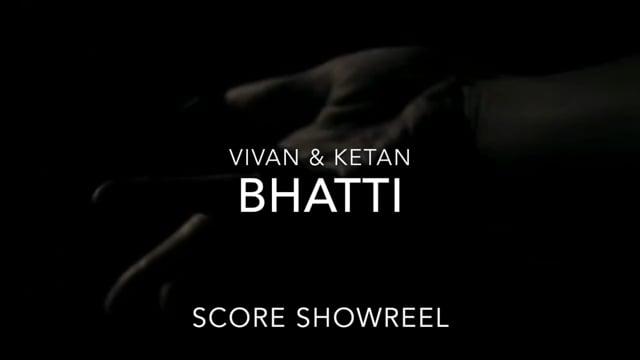 Bhatti Brothers Music Score Showreel