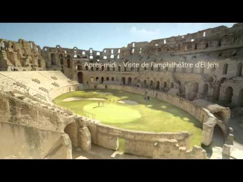 OFFICE DE TOURISME TUNISIEN 2013 - 2014