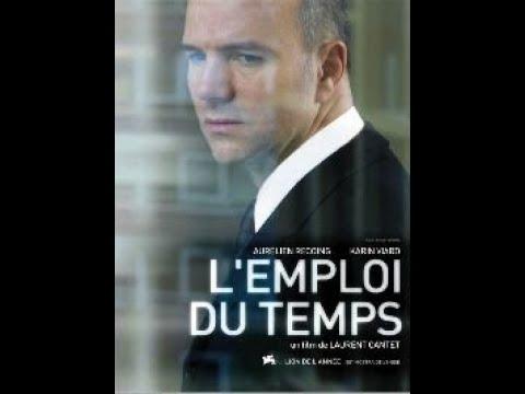 L'Emploi du temps de Laurent Cantet