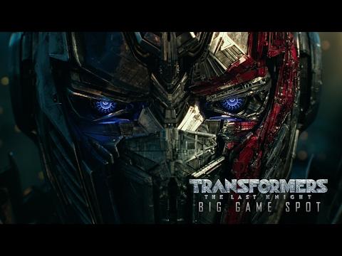 Transformers: The Last Knight de  Michael Bay