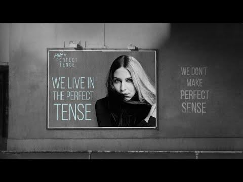 Fallulah - Perfect Tense
