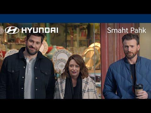 Smaht Pahk | 2020 Hyundai Sonata Superbowl Spot