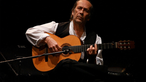 Wise Music Announce Agreement To Represent The Catalogue Of Paco de Lucía