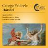 Apollo e Dafne, HWV 122 (Excerpts): No. 13, Ah, chu'un Dio - No. 14, Com ein ciel [Live]