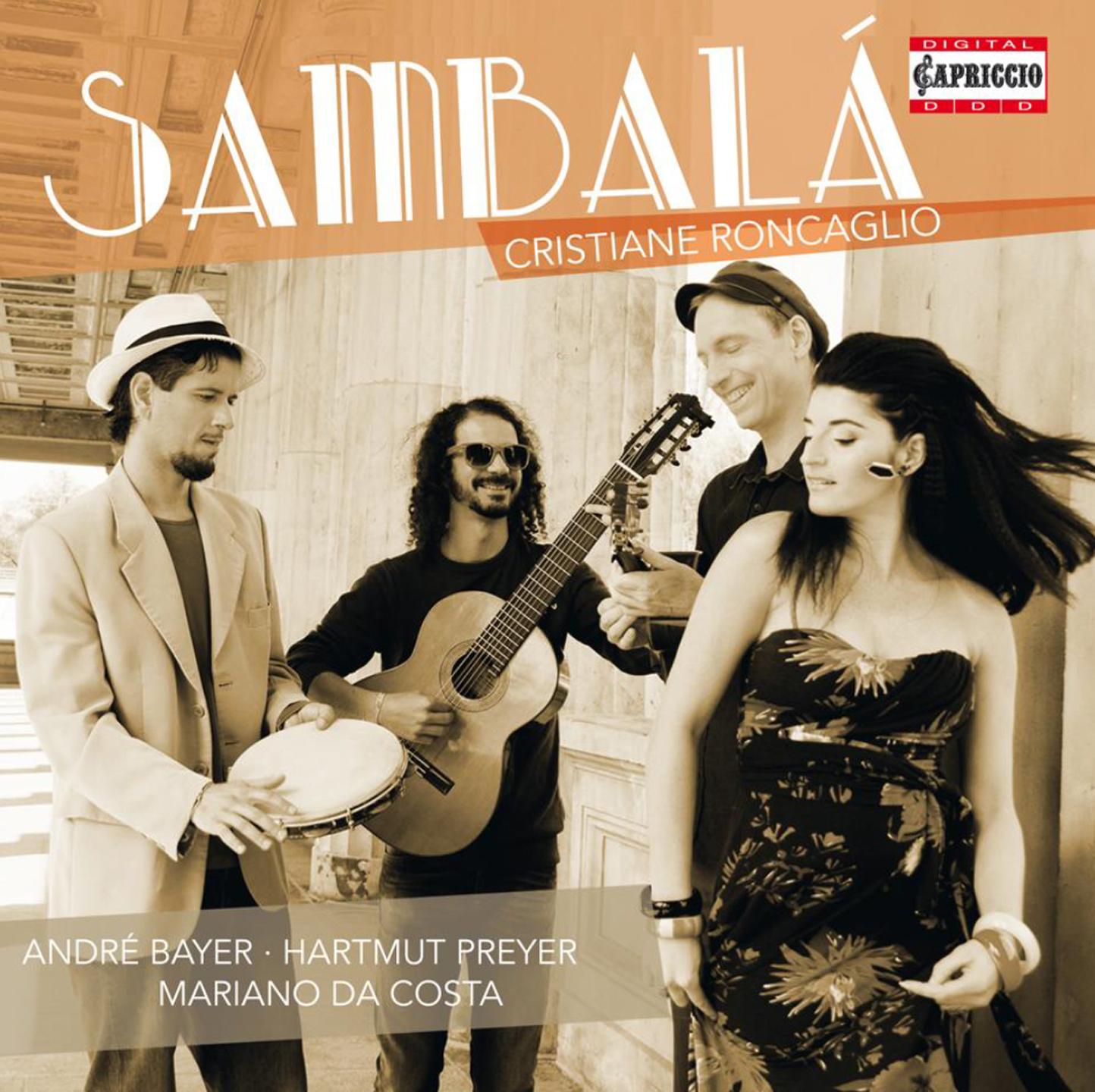 Sambalá