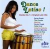"""Edmundo Ros Rumba Band """"The Wedding Samba"""""""