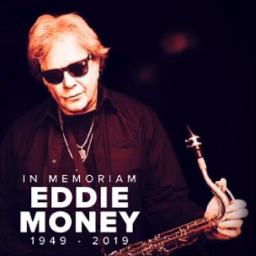 Honoring Eddie Money: His Greatest Hits