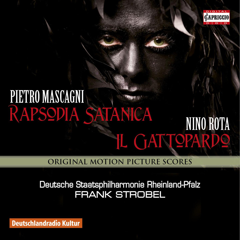 Rapsodia satanica & Il gattopardo (Original Scores)