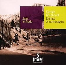 "Michel Warlop & Son Orchestre ""Crazy Strings"""