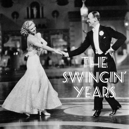 1940's Swing