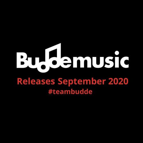 New Releases September