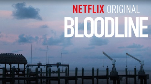 "Nelsen Adelard / ""Boogie On Down The Road"" In Episode Of Netflix Original Series Bloodline"