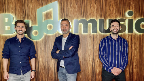 Budde Music Brings Phrased Differently into the Family in a Joint Venture Deal