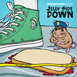 Jelly Side Down