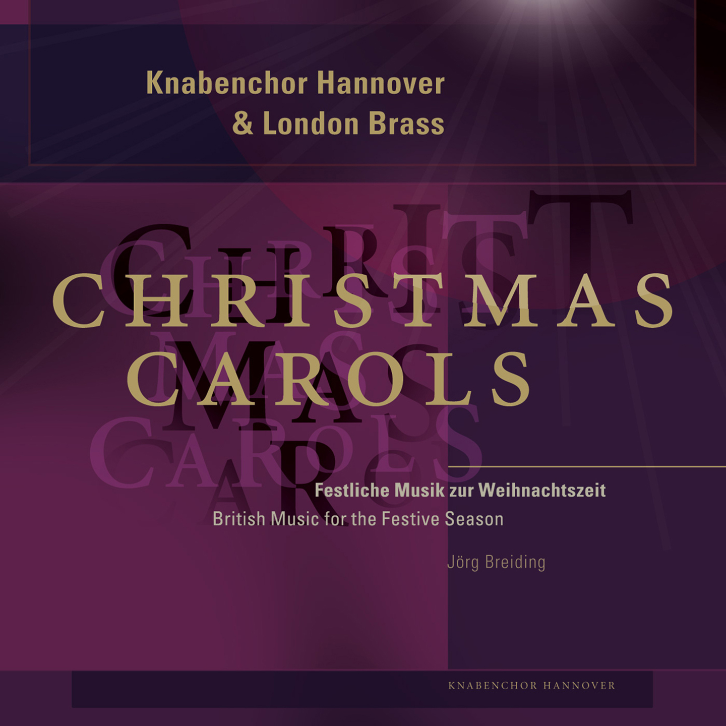 Christmas Carols: British Music for the Festive Season