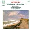 Symphony No. 1 in C Minor, Op. 3: III. Allegro molto e scherzando