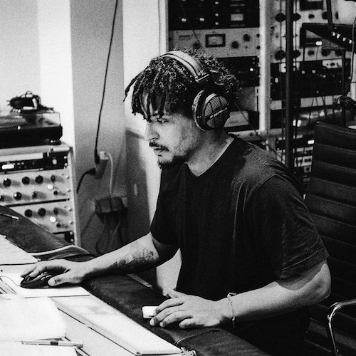 Ulrich Harrison (Producer)