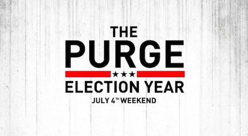 """Never Know Why"" To Be Featured In Upcoming Film The Purge: Election Year"