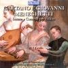 Sonata a 4 in F Major (arr. E. Zanovello): I. Adagio