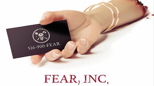 "Sweatshop Union / ""Don't Be Afraid"" In Upcoming Comedy-Horror Film Fear, Inc."