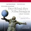 Das Rheingold, WWV 86A: Scene 1: Der Welt Erbe gewann' ich zu eigen durch dich? (Alberich, Woglinde, Wellgunde, Flosshilde)