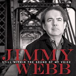 """Jimmy Webb """"Rider From Nowhere"""""""