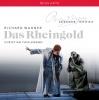 Das Rheingold, WWV 86A: Scene 3: Nibelheim hier: durch bleiche Nebel (Loge, Mime, Wotan)