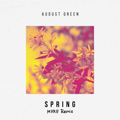 Spring (MVRE Remix)